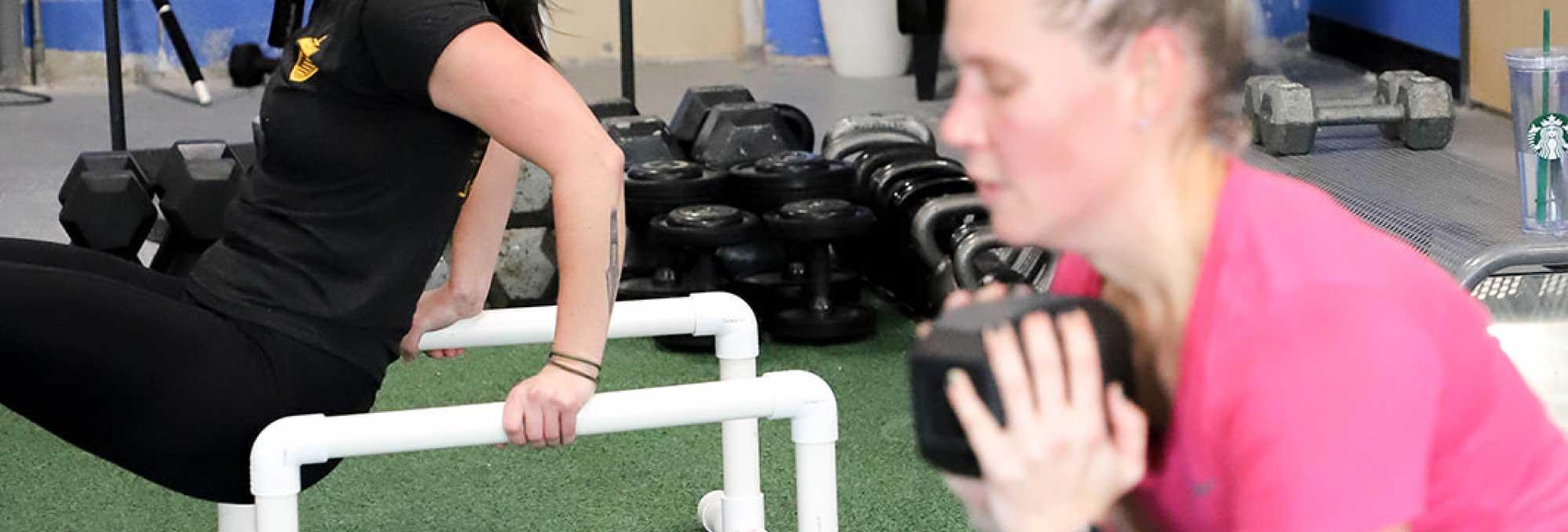 lifting class